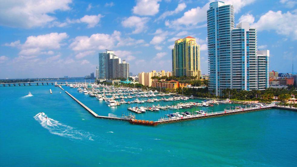 Cruceros Miami, Estados Unidos