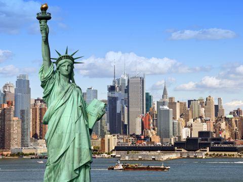 Crucero Queen Mary 2 Nueva York - Nueva York