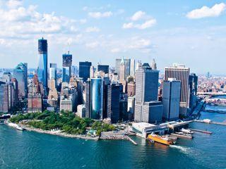 Crociere New York