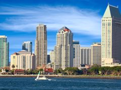 Cruceros San Diego