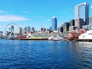 Cruceros Seattle