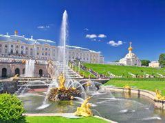 Croisières Saint-Pétersbourg