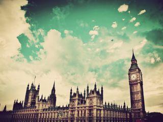 Crociere Londra