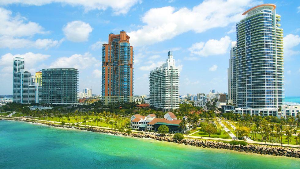 Crociere Miami, USA