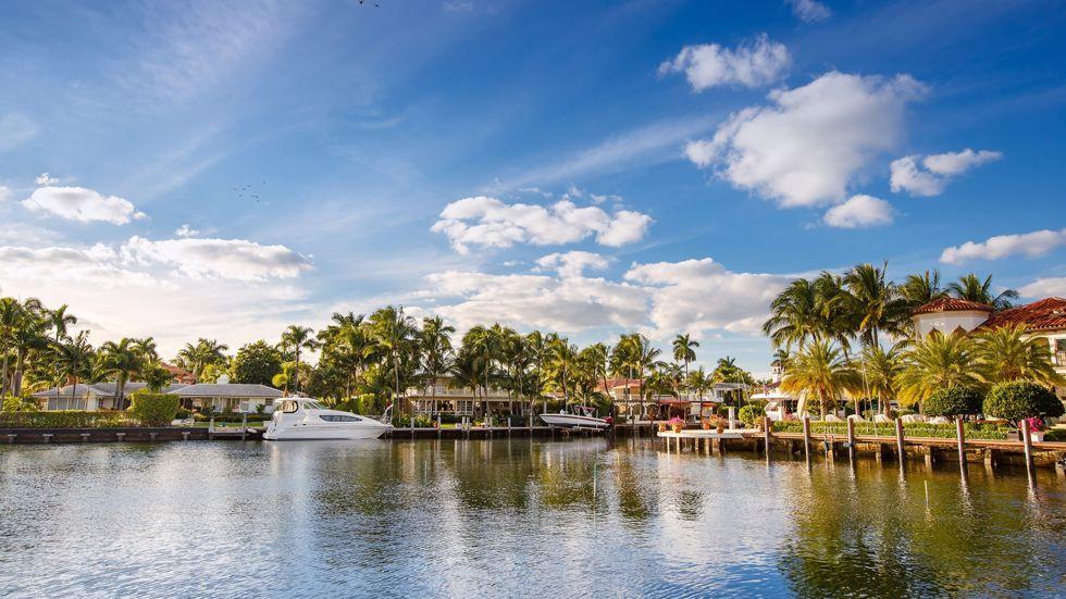 Cruceros Fort Lauderdale