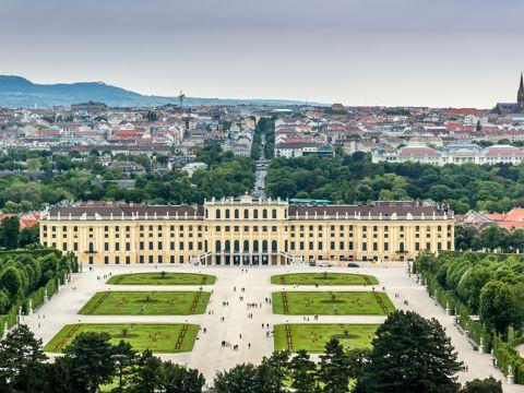 Crociera Fluviale Danubio da Vienna a Bucarest