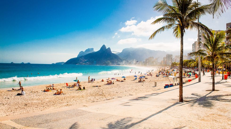 Cruceros Rio de Janeiro
