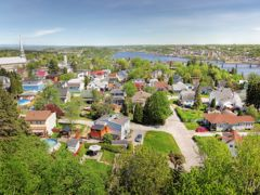 Croisières Saguenay