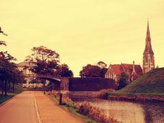 Croisières Aarhus