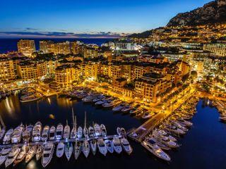 Crociere Monte Carlo