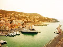 Cruceros Niza