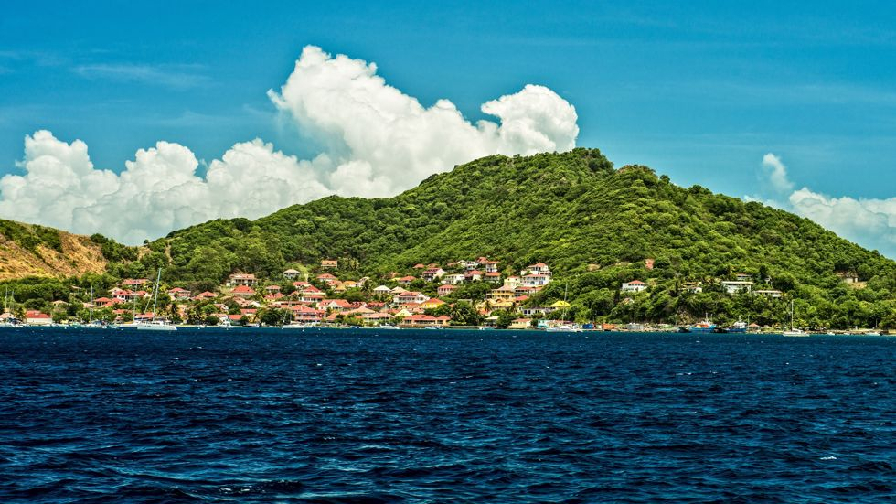 Croisières Point a Pitre (Guadeloupe)
