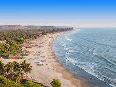 Croisières Goa