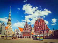 Crociere Riga