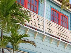 Croisières Saint Martin, Antilles