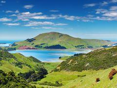 Crociere Dunedin