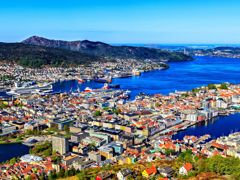 Croisières Bergen