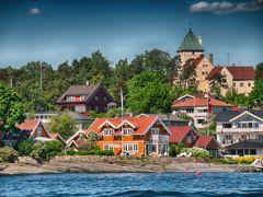 Croisières Oslo