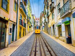 Cruceros Lisboa