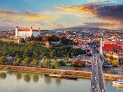 Croisières Bratislava