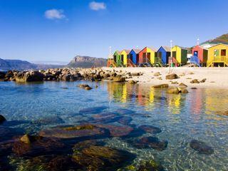 Crociere Città del Capo