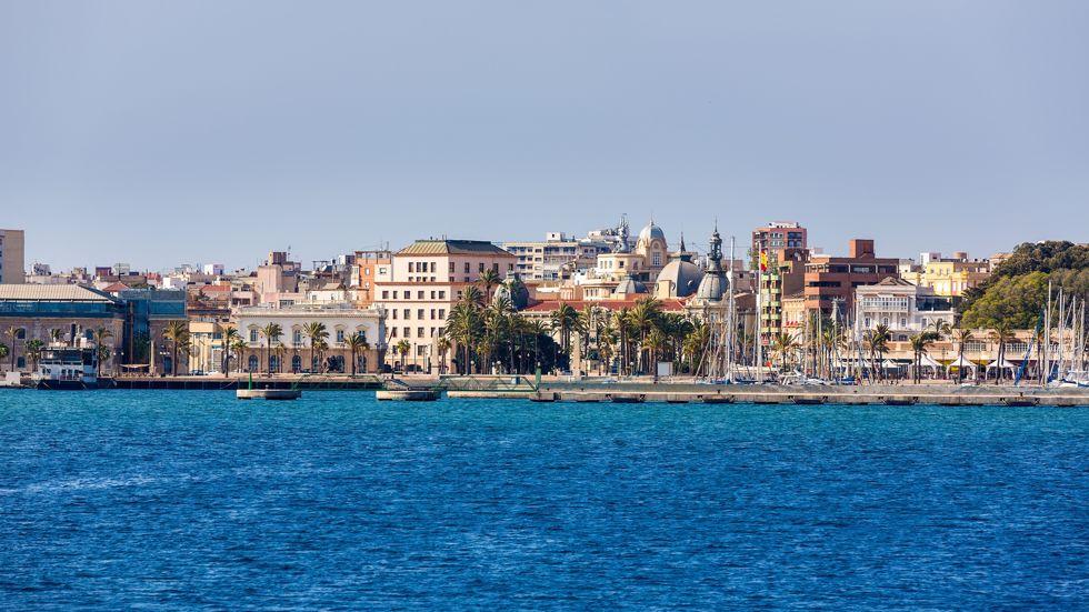 Croisières Carthagène