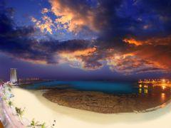 Cruceros Arrecife