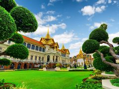 Cruceros Bangkok
