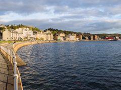 Crociere Oban, Scozia