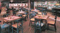 Restaurant e Tapas Bar Las Ramblas
