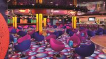 Fyzz Cabaret Lounge & Bar