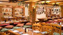Restaurant italien La cuisine