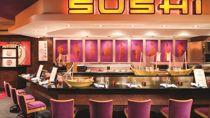 Sushi et Sashimi Bar