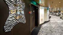 The Zebra Bar