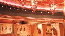 Salle de danse Wien Wien
