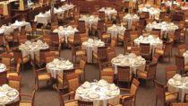 Restaurant Michelangelo 1965