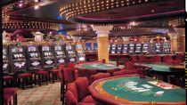 Club Monaco casino
