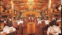 Restaurante Golden Olympian