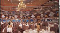 Restaurante Silver Olympian