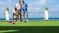 Bocce/Lawn Bowling