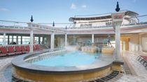 Area piscine