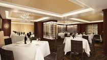 Private Room at Taste