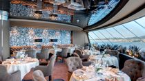Restaurant MSC Yacht Club
