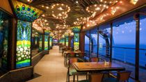 Tiffany's Lido Restaurant