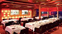 Restaurant Club Deliziosa (à la carte)