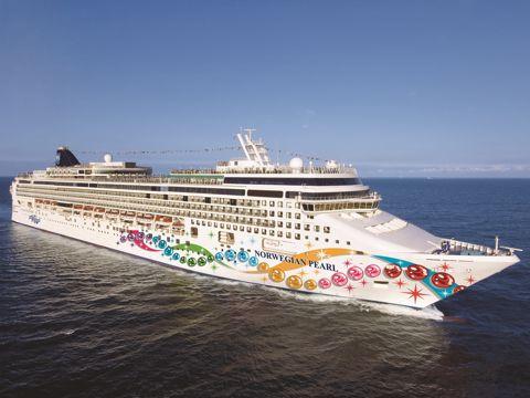 Crucero Colombia, Panamá, Costa Rica, Honduras