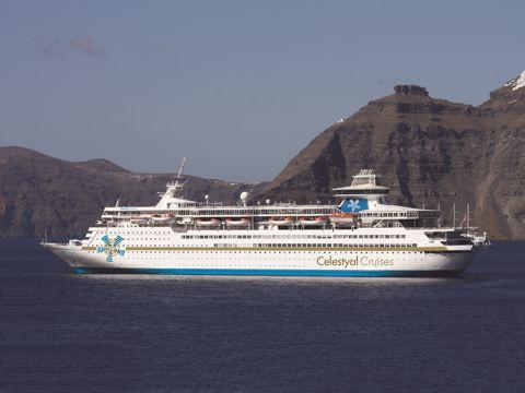 Crociera Iconico Egeo