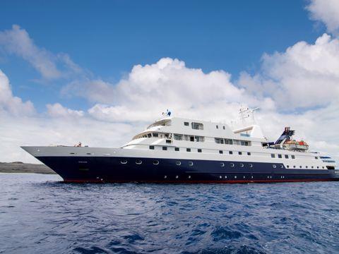 Croisière Iles Galapagos