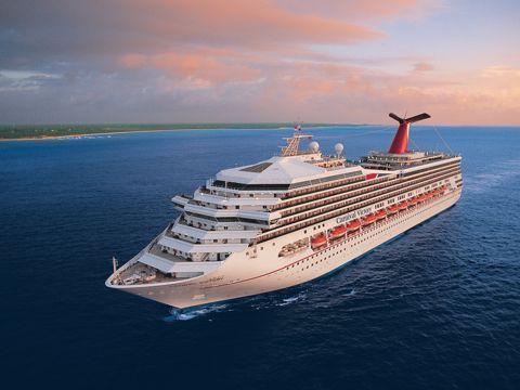 Crucero Caribe Mágico