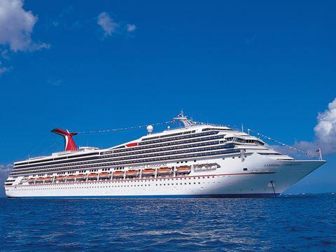 Crucero Caribe de Miami
